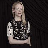 Sarah Paulson es Cordelia Foxx en 'American Horror Story: Coven'