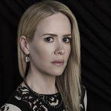 Sarah Paulson, una bruja llamada Cordelia en 'American Horror Story: Coven'