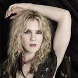 Lily Rabe es Misty Day en 'American Horror Story: Coven'