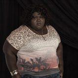Gabourey Sidibe es Queenie en 'American Horror Story: Coven'