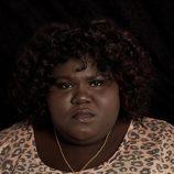 Gabourey Sidibe en la tercera temporada de 'American Horror Story'