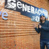 Melendi, director musical de 'Generación rock'