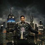 Dynamo en Nueva York