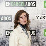 Carmen Bieger en la exposición