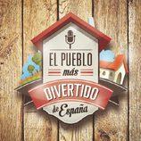 Logotipo del programa 'El pueblo más divertido de España'