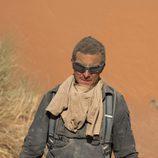 Bear Gylls viaja al desierto del Sahara en 'Escapar del infierno'