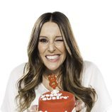 Adela Úcar celebra el octavo aniversario de Cuatro