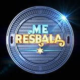 Logotipo de 'Me resbala'