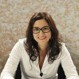 Amanda Laporte, mentora de 'Deja sitio para el postre'