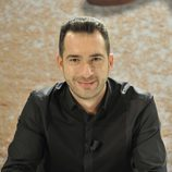 David Pallàs, mentor en el programa 'Deja sitio para el postre'
