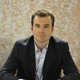 Sergi Vela, mentor en el programa 'Deja sitio para el postre'