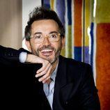 Santi Villas, colaborador de 'Zapeando'