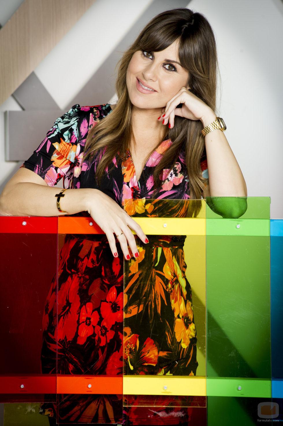 Susana Guasch, colaboradora de 'Zapeando'