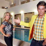 Toñi y Gabi participan en '¿Quién quiere casarse con mi madre?'