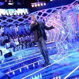 Sergio Dalma cantando en 'Hay una cosa que te quiero decir'