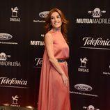 Rachel Sánchez Silva en los Premios Ondas 2013