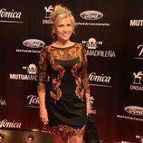 Julia Otero en los Premios Ondas 2013