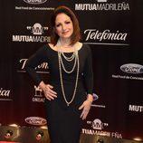 Gloria Estefan en los Premios Ondas 2013