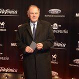 Pedro Piqueras en los Premios Ondas 2013