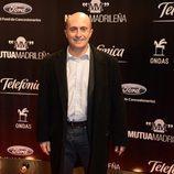 Pepe Viyuela en los Premios Ondas 2013