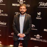 Jordi Évole en los Premios Ondas 2013