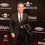 Iñaki Gabilondo en los Premios Ondas 2013