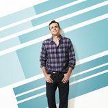 Jason Segel en la nueva temporada de 'Cómo conocí a vuestra madre'