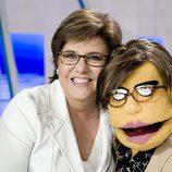 María Escario y su Lunny