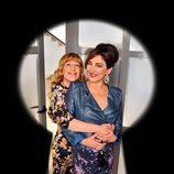 Berta y Araceli en la séptima temporada de 'La que se avecina'