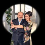Enrique Pastor y Araceli Madariaga en la séptima temporada de 'La que se avecina'