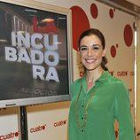 Raquel Sánchez Silva, presentadora de 'La incubadora de negocios'