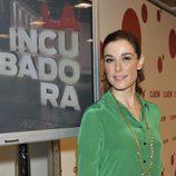 Raquel Sánchez Silva posa en 'La incubadora de negocios'