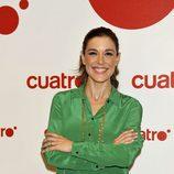 La presentadora de 'La incubadora de negocios', Raquel Sánchez Silva