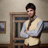 Javier Abad en 'El secreto de Puente Viejo'