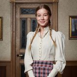 Charlotte Vega en 'El secreto de Puente Viejo'