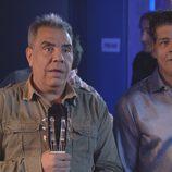 Los Chunguitos visitan 'Vive cantando'