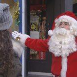 Papá Noel visita 'Vive cantando' en el final de su primera temporada