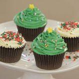 Cupcakes hechos en 'Cupcake Maniacs'