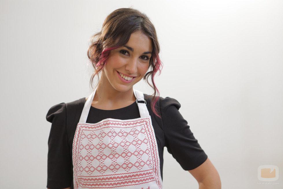 Alma obreg n presentadora de 39 cupcake maniacs 39 fotos - Videos de alma obregon ...