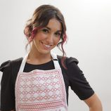 Alma Obregón, presentadora de 'Cupcake Maniacs'