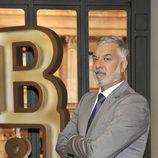 Adolfo Fernández es Óscar Bornay en 'B&B de boca en boca'