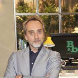Gonzalo de Castro es Pablo en 'B&B de boca en boca'