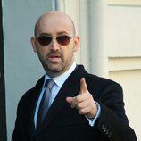 Javier Cámara, interpreta a Mario Estrada en la nueva serie de Antena3: 'Lex'