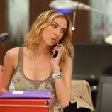 Kira Miró como Gema en la serie de Antena 3 'Lex'