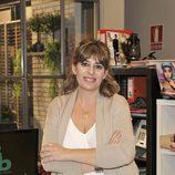 Neus Sanz es Susana en 'B&B de boca en boca'