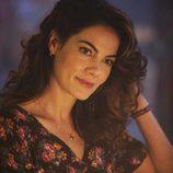 La actriz Michelle Monaghan en 'True Detective'