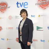 Jordi Cruz, juez de 'MasterChef Junior'
