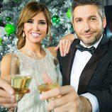 Frank Blanco y Sandra Sabatés presentadores de las Campanadas 2013 en laSexta