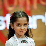 Noa, concursante de 'MasterChef Junior'