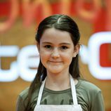 Remei, concursante de 'MasterChef Junior'